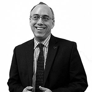 Andre Goldstein, CFE